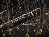Nanoil hårolje
