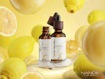 Nanoil godt ansiktsserum med vitamin c