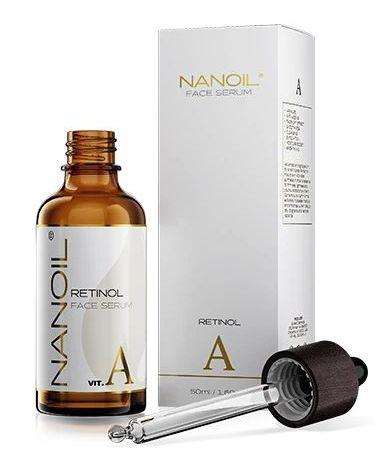 det beste ansiktsserumet Nanoil